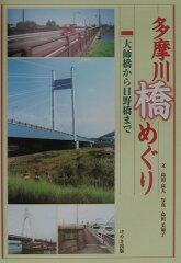 【送料無料】多摩川橋めぐり