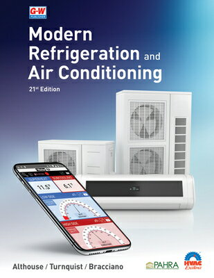 Modern Refrigeration and Air Conditioning画像