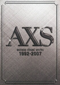 access visual works 1992〜2007