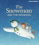 スノーマンとスノードッグ【Blu-ray】