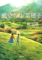 『風立ちぬ/菜穂子』の画像