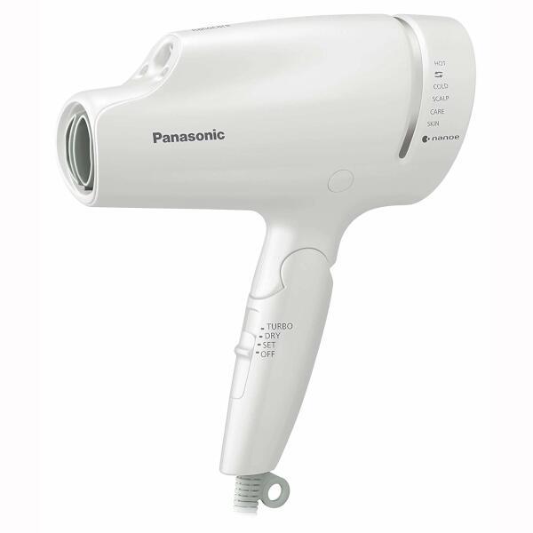 Panasonic ヘアードライヤー ナノケア(白) EH-NA9B-W