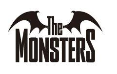 【送料無料】【先着特典:特製ポストカード付き!】MONSTERS(初回限定盤A CD+DVD) [ The MONST...