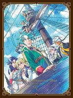グランクレスト戦記 5(完全生産限定版)【Blu-ray】
