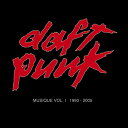 ミュージック VOL.1 1993-2005 [ ダフト・パンク ]
