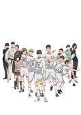 TVアニメ「潔癖男子!青山くん」第1巻 [ 置鮎龍太郎 ]