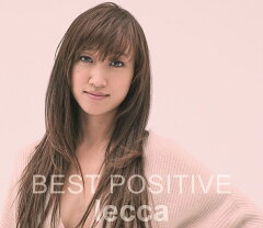 BEST POSITIVE (CD+DVD)