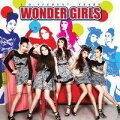【輸入盤】 Wonder Girls 2010 Single - 2 Different Tears