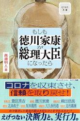ビジネス小説『もしも徳川家康が総理大臣になったら』
