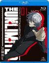 THE UNLIMITED 兵部京介 01【初回限定版】【Blu-ray】