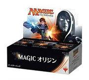 マジック:ザ・ギャザリング マジック・オリジン ブースターパック 日本語版 【36パック入りBOX】