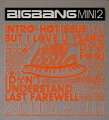 【輸入盤】 Big Bang 2nd Mini Album - Hot Issue
