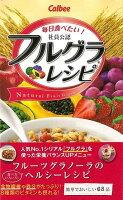 【バーゲン本】毎日食べたい!Calbee社員公認フルグラレシピ