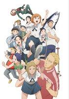 ちおちゃんの通学路 Blu-ray BOX 下巻【Blu-ray】