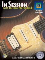 【輸入楽譜】ウェックル, Dave: デイヴ・ヴェッケル・バンドとセッション: ギター