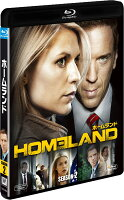HOMELAND ホームランド シーズン2 SEASONS ブルーレイ・ボックス【Blu-ray】