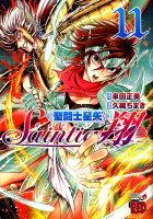 聖闘士星矢セインティア翔(11)