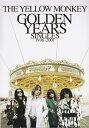 BS GOLDEN YEARS SINGLES1996?2001/THE YELLOW MONKEY [楽譜]