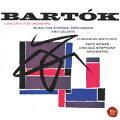 ベスト・クラシック100 26::バルトーク:管弦楽のための協奏曲 弦楽器、打楽器とチェレスタのための音楽 5つのハンガリー・スケッチ