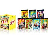 glee グリー コンプリートブルーレイBOX【Blu-ray】