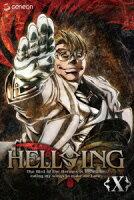 HELLSING 10