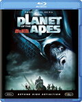 PLANET OF THE APES/猿の惑星【Blu-ray】