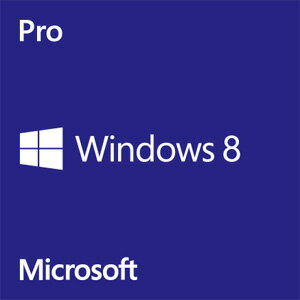 Windows 8 Pro (DSP版) 64Bit