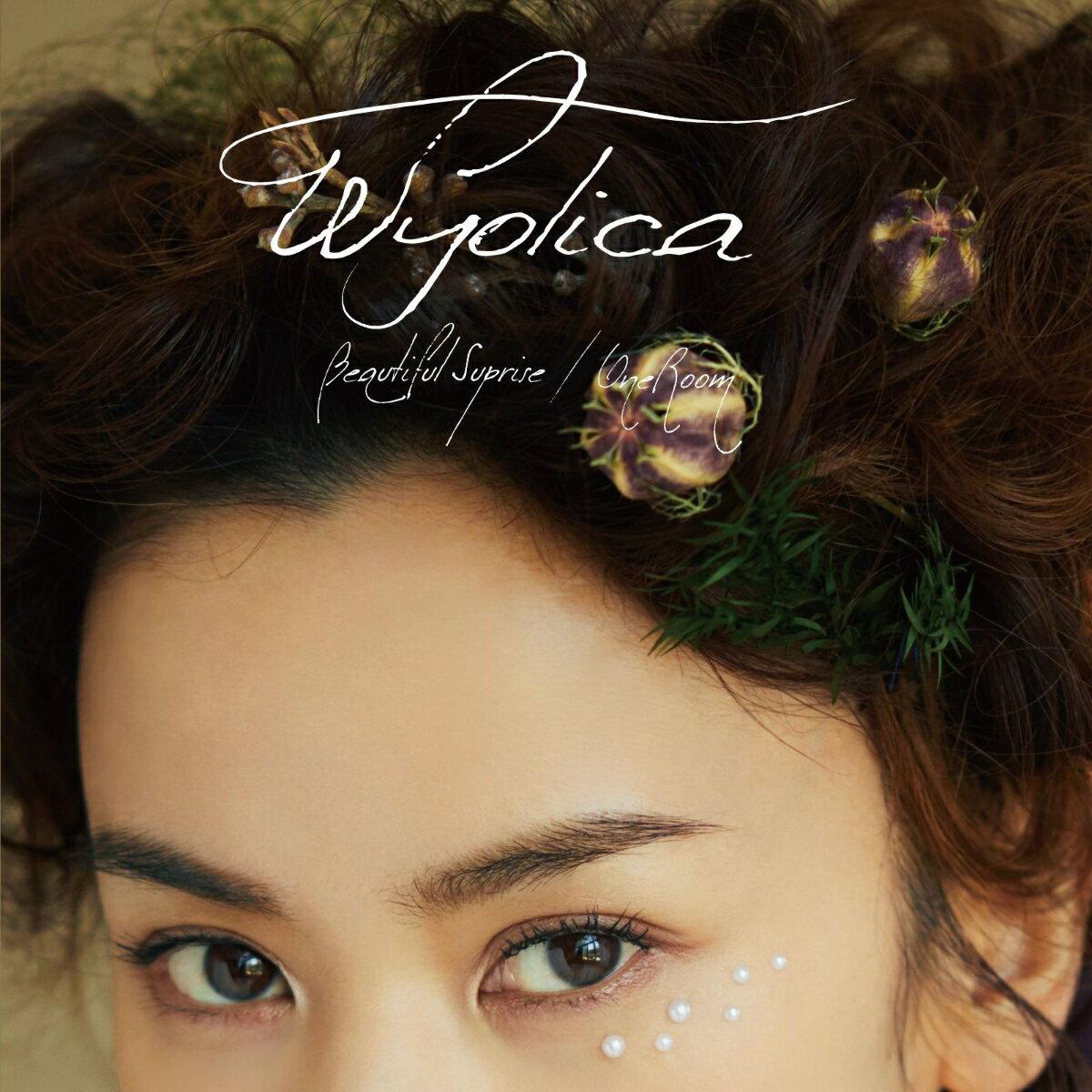 Beautiful Surprise/OneRoom(完全生産限定)【アナログ盤】画像