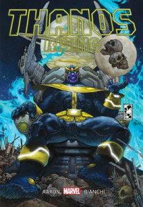 Thanos Rising Marvel Select Edition THANOS RISING MARVEL SELECT /E [ Jason Aaron ]