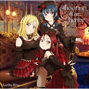 CD, アニメ !!Guilty Kiss 1st Guilty Kiss