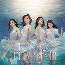 water lily 〜睡蓮〜 (CD+DVD) [ 東京女子流 ]