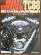 ハーレーダビッドソンTC 88メカニズム&メンテナンス
