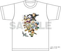 週マガ60周年記念 アルスラーン戦記 Tシャツ(Lサイズ)