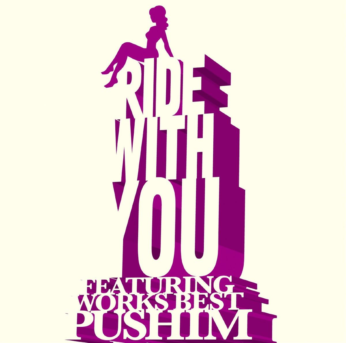 Ride With You 〜Featuring Works Best〜画像