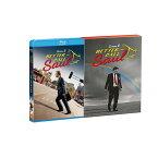 ベター・コール・ソウル シーズン2 COMPLETE BOX【Blu-ray】 [ ボブ・オデンカーク ]
