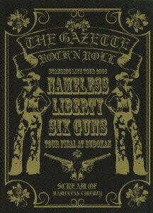 STANDING LIVE TOUR 2006 NAMELESS LIBERTY SIX GUNS TOUR FINAL AT BUDOKAN画像