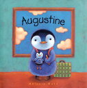 【送料無料】Augustine [ Melanie Watt ]