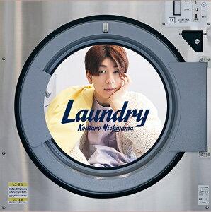 Laundry (初回生産限定盤 CD+Blu-ray)