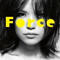 【送料無料】Force(5周年記念生産限定盤 2CD+1アナログ盤) [ Superfly ]