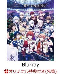 アイドリッシュセブン 2nd LIVE「REUNION」Blu-ray BOX -Limited Edition-(完全生産限定)(フェイスタオル付き)