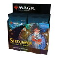 マジック:ザ・ギャザリング ストリクスヘイヴン:魔法学院 コレクター・ブースター 英語版 【12パック入りBOX】の画像