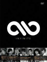 【送料無料】MY K-STAR INFINITE (MBC DVD COLLECTION) [ INFINITE ]