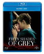 フィフティ・シェイズ・オブ・グレイ【Blu-ray】