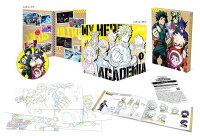 僕のヒーローアカデミア 5th Vol.1(初回生産限定版)【Blu-ray】