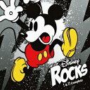 ディズニー・ロックス 〜!!!コンプリート〜【Disneyzone】 [ (V.A.) ]