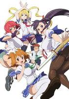 マケン姫っ! 第1巻 【Blu-ray】