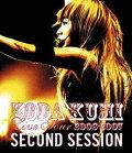 KODA KUMI Live Tour 2006-2007 SECOND SESSION【Blu-ray】
