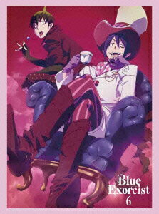 青の祓魔師 vol.6【Blu-ray】画像