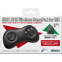 8BitDo M30 2.4G Wireless GameP...