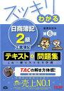 スッキリわかる日商簿記2級(工業簿記)第6版 (スッキリわか...
